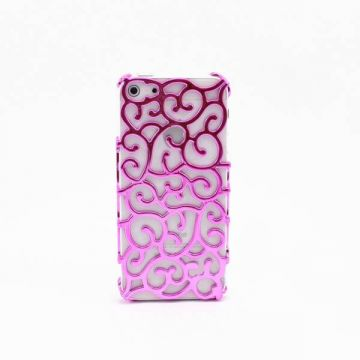 Bling bling style case iPhone 5/5S/SE