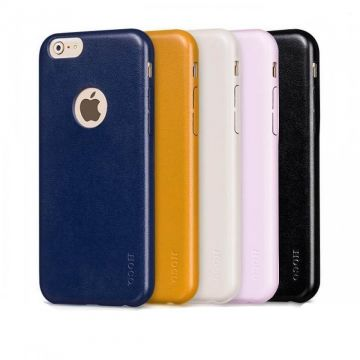 Coque cuir Hoco Slimfit Series iPhone 6