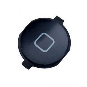 Home Button iPhone 3G 3GS Schwarz