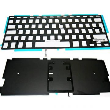 Azerty keyboard Flex backlighting for Apple MacBook Pro 13 & Unibody 13