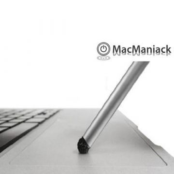 Stylet tactile argent touch pen iPhone  IPad, IPod, iMac