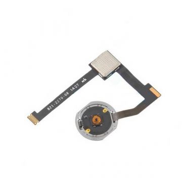 Nappe bouton Home et Touch ID pour iPad Air 2