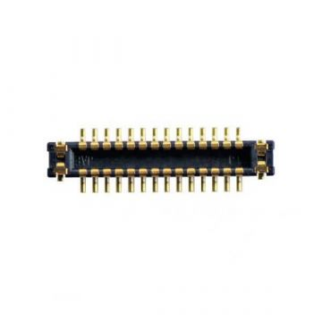 LCD scherm FPC connector voor iPhone 5G & 5C