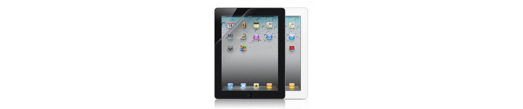 Films de protection iPad 2