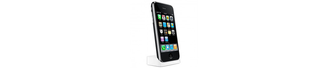 iPhone 3G : Support et docks